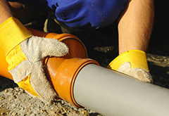 sewer line repairs in houston tx