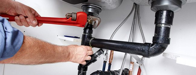 plumbing repair houston tx